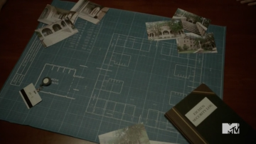 Teen_Wolf_Season_5_Episode_14_The_Sword_and_the_Spirit_Eichen_house_layout